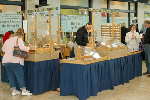 Westmoreland Fairgrounds Craft Show